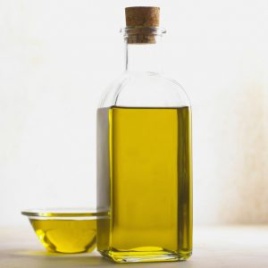 Carrier & Vegetable Oils
