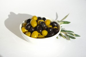 Olive Virgin Oil