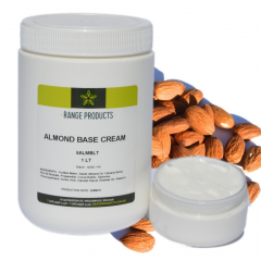 Almond Base Cream