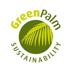 Palm Oil Sustainable and Segregated 10Kg