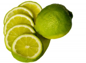 Lime Fragrance