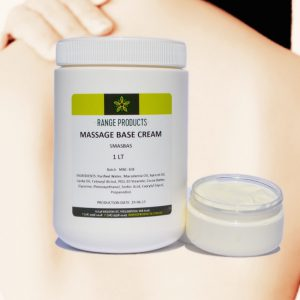 Massage Base Cream