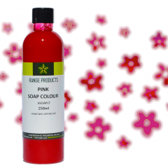 Pink Liquid Soap Colour