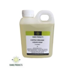 Castile Liquid Soap – Out of Stock