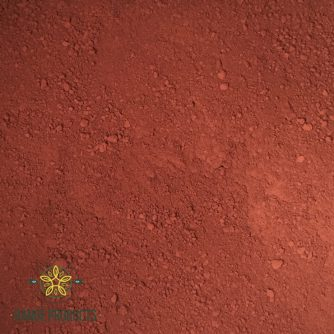Chocolate Brown Lake Color | Range Products