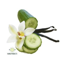 Vanilla Cucumber Fragrance